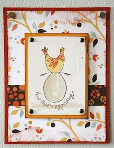 """""""Best of Cluck"""" by Stampin' Up!"""