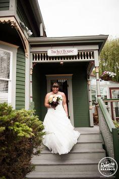 How to Plan the Perfect San Juan Island Wedding | Tucker House Inn | Friday Harbor, Wa