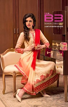 #FashionMantra for the Day... #Ethnics at work are a good idea.. #Formal and #straight cuts work best.. Pair it up with minimal #accessories.. Check it out at #B3FashionStudio
