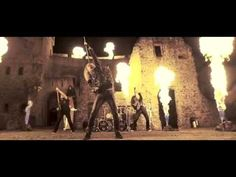 GRAVE DIGGER - Hell Funeral (Official Video) | Napalm Records - YouTube