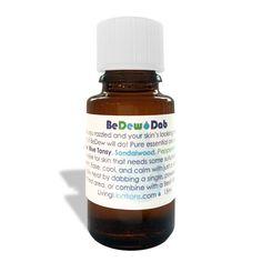 BeDew Dab - Living Libations