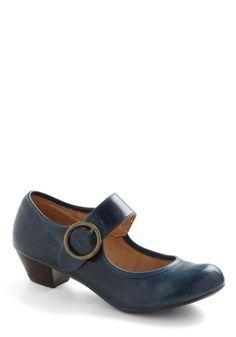 zapatillos azul