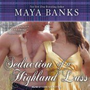 Seduction of a Highland Lass Maya Banks, Best Authors, It's Meant To Be, My Books, Brother, Daughter, Angel, Touch, My Love