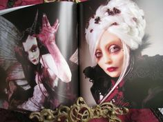 French Art Doll book!