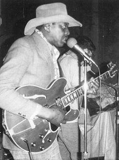 """Little Smokey Smothers (January 2, 1939- November 20, 2010)] was a Chicago blues guitarist and singer. His elder brother, Otis (died 1993), was known as the bluesman Otis """"Big Smokey"""" Smothers, with whom he was sometimes confused."""