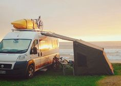 The  Multi  Award  Winning, Australian designed Oztent can be easily set up by one person in less than 30 seconds. The OZTENT RV-2 is one of the originals. Great for 2 to 3 people and has a stand-up height of 1.9m. The RV-2 is primarily used by couples who want simple accommodation …