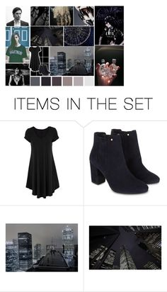 """BOTO // R3 // THEY CAN BREAK OUR HEARTS, THEY WON'T TAKE OUR SOULS"" by roullon ❤ liked on Polyvore featuring art"