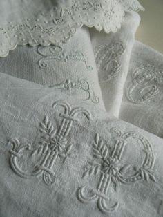 couture février 001 - vintage monogram