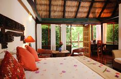 Chaa Creek all-inclusive eco resort and spa in Belize, Christmas specials/packages