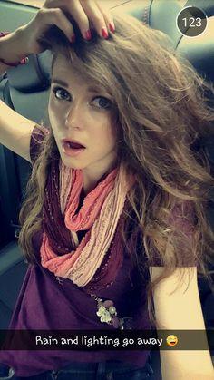 Tiffany Alvord Snapchat ID: tiffanyalvord