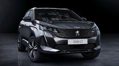 Peugeot 3008, Manual Transmission, Automatic Transmission, Electronic Security Systems, 3008 Gt, Roof Rails, Combustion Engine, Autos, Cars