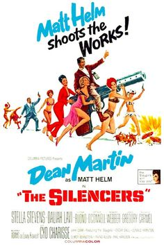 The Silencers 【 FuII • Movie • Streaming