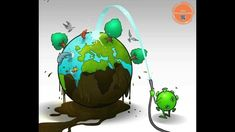 Save earth and save life - YouTube Youtube M, Save Life, Earth, Shit Happens, Cartoons, Motivation, Free, Crowns, Quote