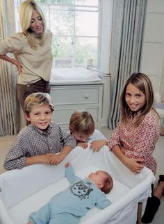 marie chantal homes King George I, Marie Chantal Of Greece, Greek Royalty, Greek Royal Family, Princess Mary, Royal Fashion, Beautiful People, Children, Claire Miller