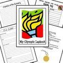 Celebrations | Kid World Citizen  Olympics unit study and lap book