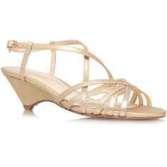 Nine West Beseech Gold