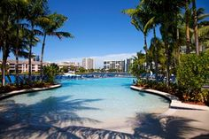 #Luxury at the Crowne Plaza, #Florida. #USA #palmtrees #sunshine #travel #rentbyowner # vacation