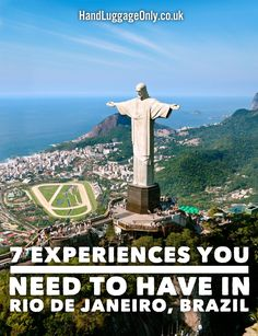 7 Experiences You Need To Have In Rio de Janeiro, Brazil - Hand Luggage Only - Travel, Food & Photography Blog