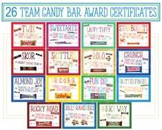 Candy Cards, Candy Gifts, Candy Bar Awards, Fun Awards, Candy Bar Sayings, Candy Quotes, Dating Divas, Casino Party, Casino Night