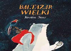 Baltazar był najlepszym niedźwiedziem skrzypkiem na świecie. Nazywali go Baltazar Wielki. Pewnego dnia zostaje uwolniony z cyrku i rozpoczyna długą podróż. Żegna się ze starymi prz...