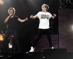 My narry heart!