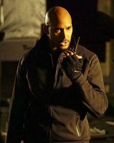 En el episodio de estreno de la cuarta temporada de Agents of S.H.I.E.L.D…