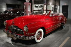 Buick convertible..Brought to you by #House of #Insurance in #EugeneOregon