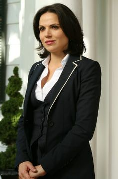 lana parrilla (as regina mills, once upon a time) Not bad avatar for Jeanette