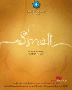 Smell Poster