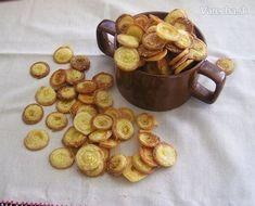 Vegetky (fotorecept) - Recept Stuffed Mushrooms, Muffin, Vegetables, Breakfast, Food, Stuff Mushrooms, Morning Coffee, Essen, Muffins
