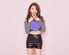 H. B. D chae young  #twice fighting