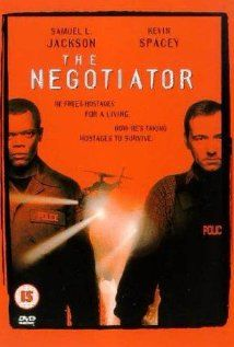 Just saw Man on a Ledge which was an inferior version of The Negotiator.  Reminded me how good this movie was and that I should watch it again soon.