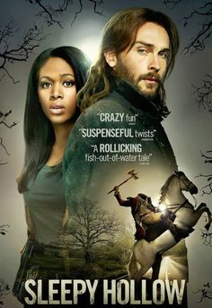 Tv Shows Over The World: Sleepy Hollow 2014