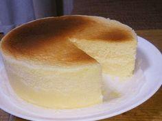 糖質制限中♥チーズスフレの画像