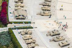 מוזיאון השריון בלטרון  (צילום:ישראל ברדוגו)