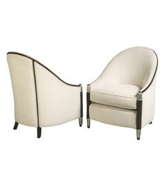 Chapter 26: Modern interpretation of a Art Deco style armchair