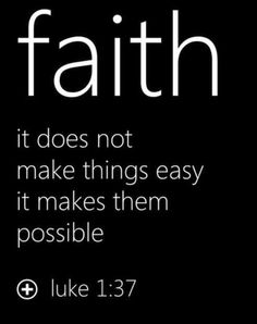 Scripture: This clearly depicts faith. Faith is a huge factor in Holy Orders. In this sacrament, you give yourself to worship your faith even further with God. Life Quotes Love, Great Quotes, Quotes To Live By, Inspirational Quotes, Having Faith Quotes, Black Love Quotes, Genius Quotes, Motivational, Cool Words