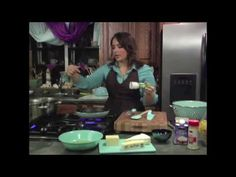 Seafood Mac & Cheese Recipe by Kasey's Kitchen Part 1