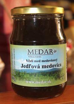 Med medovicový SK MEDAR 480g Salsa, Jar, Drinks, Food, Drinking, Beverages, Meal, Salsa Music, Restaurant Salsa