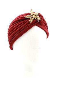 Ya en la tienda online! #turbante #cherubina con broche vintage (45€) $60