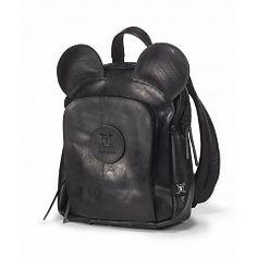NUNUNU Nununu Tire Backpack S