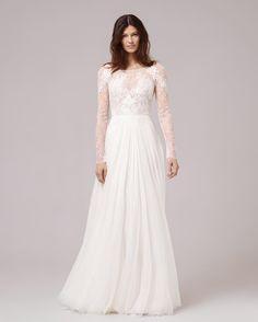 Denne yndige kjole er fra Anna Kara ♡ Ønsker du at se flere smukke kjoler fra Anna Kara, så kan du gå ind på www.celinachristensen.dk/anna-kara/ •••••••••••••••••••••••••••••••••••••••• #celinachristensen #brudekjoler #brudekjole #weddingdresses #brud #bryllup #wedding #bride #bridal #bröllop #bröllopinspiration #bryllupinspirasjon #weddinginspo #annakara