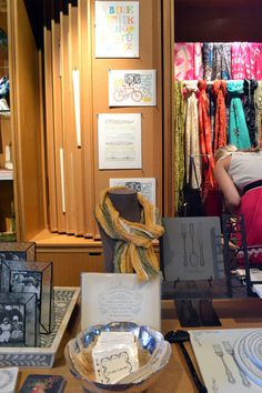 From Gift at the Gardner: Not Your Average Museum Shop, a store profile by Tara Bellucci