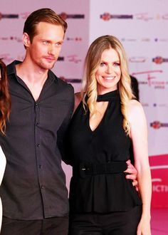 love eric and pam, true blood <3
