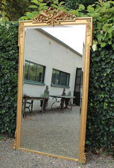 antike spiegel | antike französische spiegel | antike blattgold spiegel | antiker spiegel | Spiegel antik | antiquitäten spiegel .
