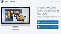 articuloseducativos.es: Cofeshow: crea espectaculares vídeo presentaciones con este software gratuito