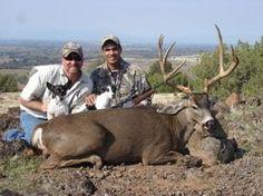 Blacktail Deer Hunting Tips