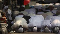 """""""Es ist im Islam verboten . . ."""""""
