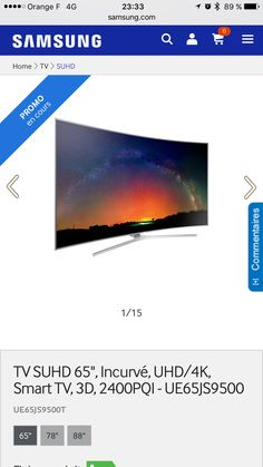 samsung ue55k6350akxzf tv led full hd 138 cm 55 39 39 ecran incurv smart tv 800 pqi. Black Bedroom Furniture Sets. Home Design Ideas