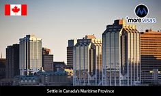 ‪#‎Settle‬ in ‪#‎Canada‬'s ‪#‎Maritime‬ ‪#‎Province‬. Read more... ‪#‎morevisas‬  https://www.morevisas.com/canada-immigration/settle-in-canada-s-maritime-province/